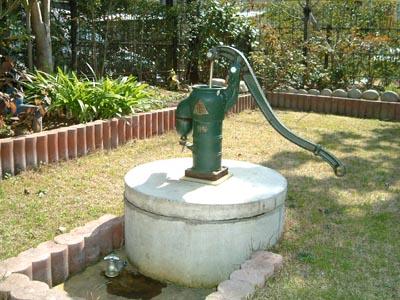 井戸ポンプを通販で購入するなら...